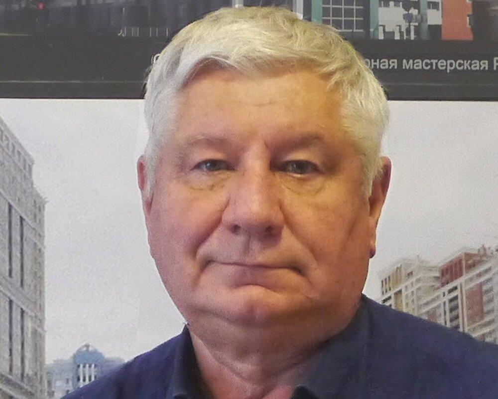 Владимир Реппо