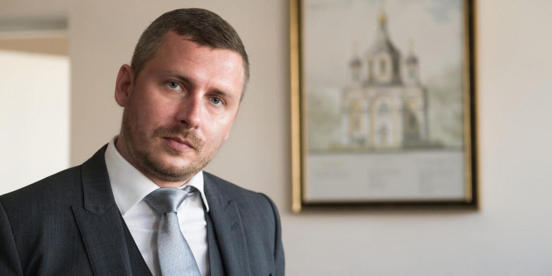 Филипп Грибанов