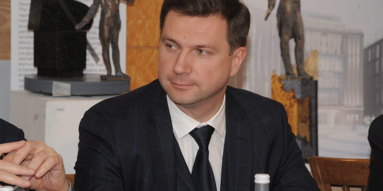 Николай Линченко